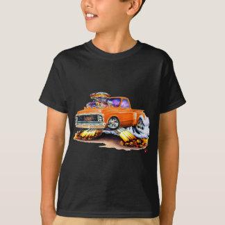Camiseta Caminhão 1970-72 da laranja de Chevy C10