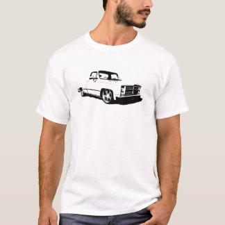 Camiseta Caminhão C10