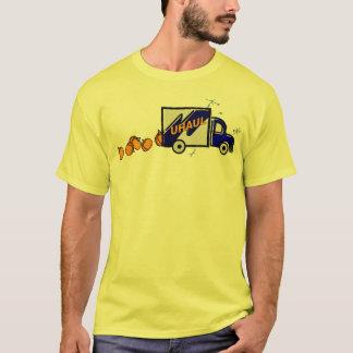 Camiseta Caminhão da abóbora
