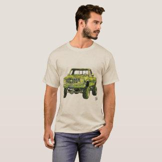 Camiseta Caminhão de Bubba