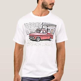 Camiseta Caminhão de Chevy