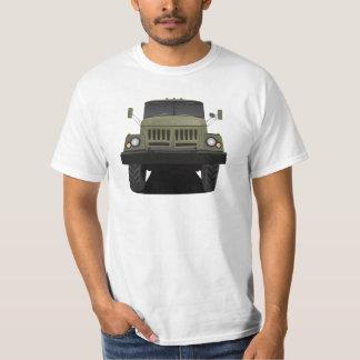 Camiseta Caminhão de exército de ЗиЛ-131 ZIL-131
