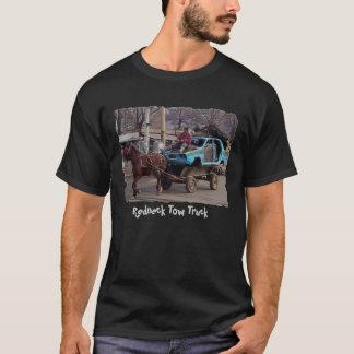 Camiseta Caminhão de reboque do campónio
