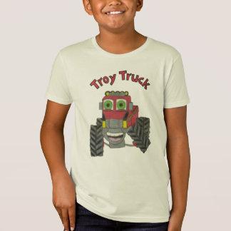 Camiseta Caminhão de Troy