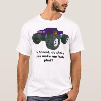 Camiseta Caminhão legal