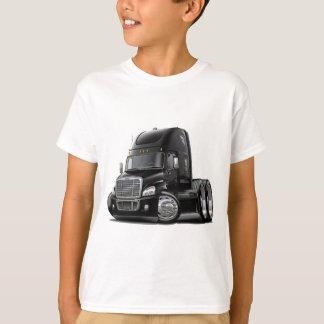 Camiseta Caminhão preto de Freightliner Cascadia