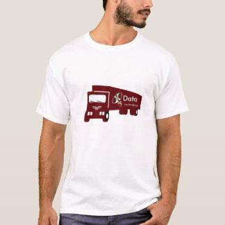 Camiseta Caminhão transporte Data alpargatas