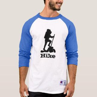 Camiseta Caminhe as montanhas