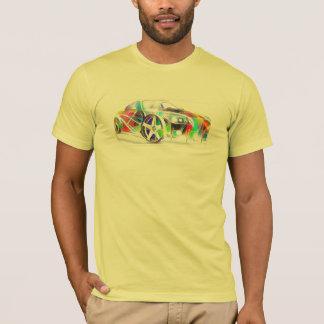 Camiseta caminhões dos amigos