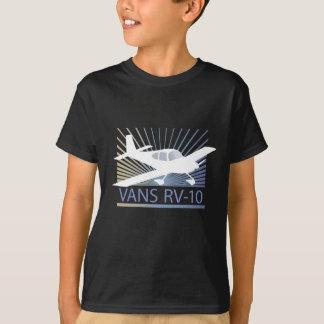 Camiseta Camionetes RV-10