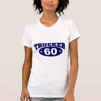 Camiseta Camionista 60