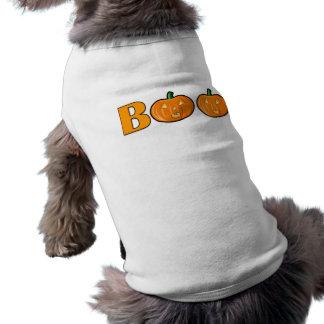 Camiseta Camisa do cachorrinho do Dia das Bruxas da VAIA