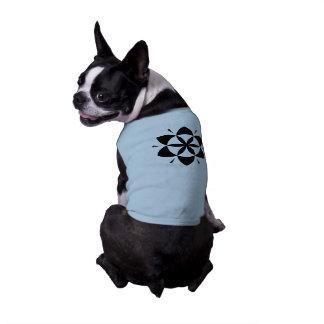 Camiseta Camisa do filhote de cachorro