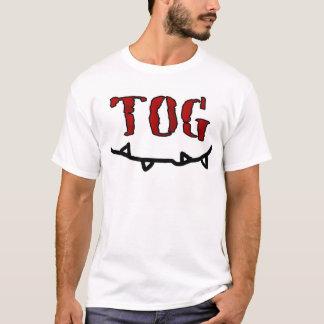 Camiseta 'Camisa do Tog