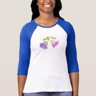Camiseta -camisa dos bluebells