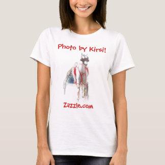 Camiseta camisa, foto por Kirsi! , Zazzle.com