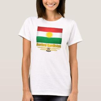 """Camiseta """"Camisas do orgulho curdo"""""""