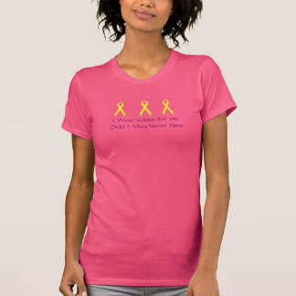 Camiseta Camiseta--Para a criança