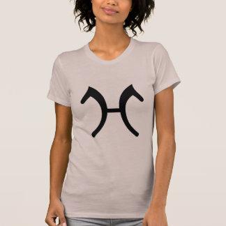 Camiseta Camisola de alças de Hanoverian