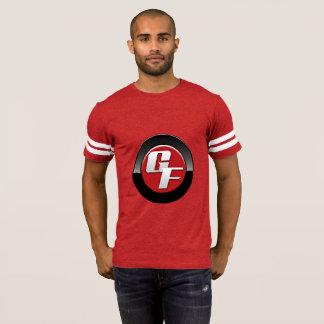 Camiseta Camisola de futebol GF