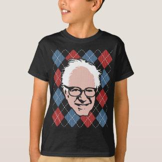 Camiseta Camisola feia do Natal das máquinas de lixar de