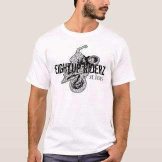 Camiseta camo2, riderz do eightup, St Louis