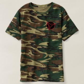 Camiseta Camo de FAD3D 64