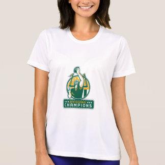 Camiseta Campeões de divisão do futebol americano retros