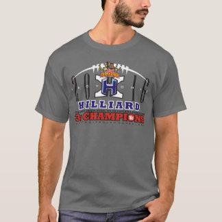 Camiseta Campeonato 2016 do Trojan Horse dos gatos grandes