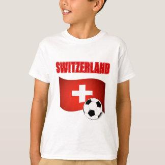 Camiseta campeonato do mundo 2010 do futebol do futebol da