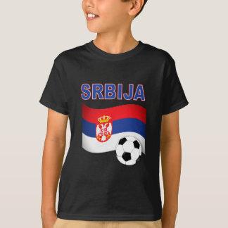 Camiseta campeonato do mundo 2010 do futebol do futebol do