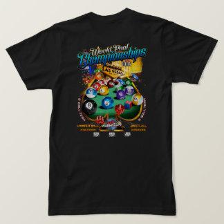 Camiseta Campeonatos 2017 da piscina do mundo de APA