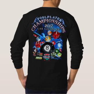 Camiseta Campeonatos 2017 de APA Las Vegas