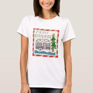 Camiseta Campista do Natal