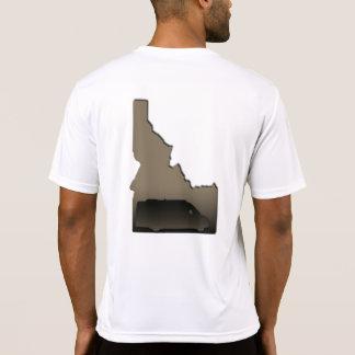 Camiseta Campista Van de Idaho