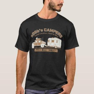 Camiseta Campistas de Noobs