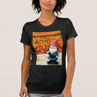 Camiseta Campo do gnomo