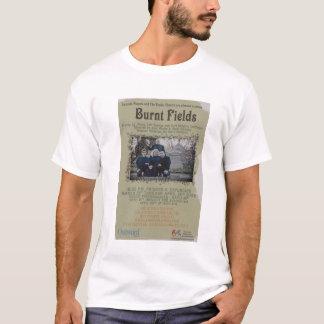Camiseta Campos queimados