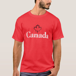 Camiseta Canadá