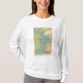 Camiseta Canal irlandês