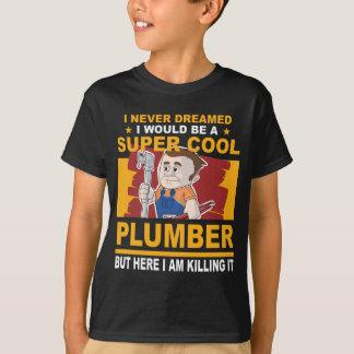 Camiseta Canalizador