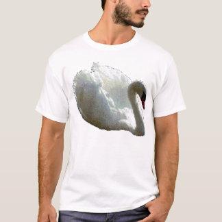 Camiseta Canção de cisne