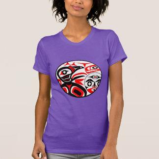 Camiseta Canção do corvo