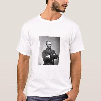 Camiseta Canção do março de Sherman