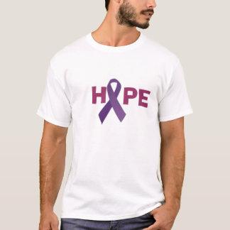Camiseta Câncer de pâncreas - Barbara Desjardins
