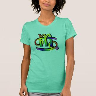Camiseta Cancer & Escorpião GLBT