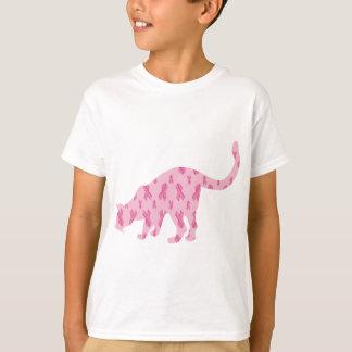 Camiseta Cancer-Fita-Gato