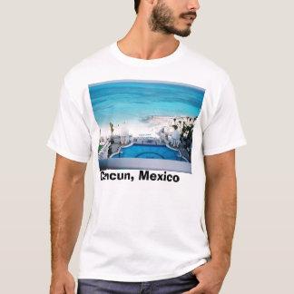 Camiseta Cancun, México