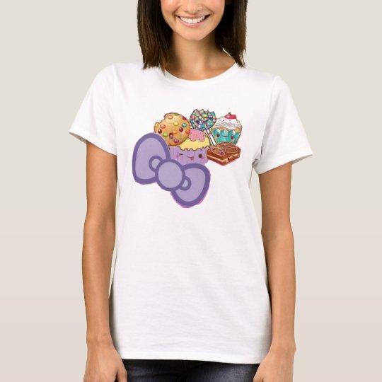 Camiseta Candy Life