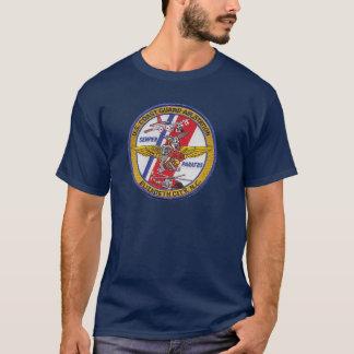 Camiseta Caneca da cidade de Elizabeth da estação aérea de